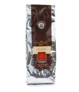 CAFÉ TORRADO EM GRÃO EMBALAGEM 250G